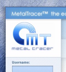 Metal Tracer