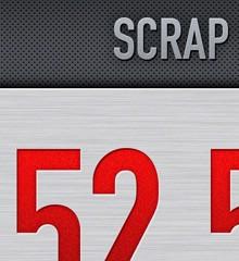 Scrap Monitor